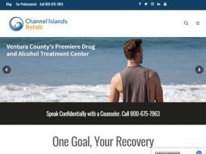Channel Islands Rehab Portfolio