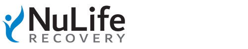 NuLife Recovery Logo