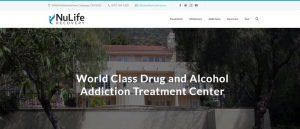 NuLife Website