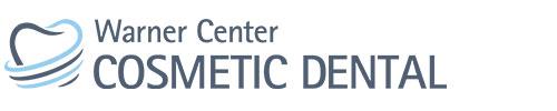 Warner Center Cosmetic Dental Logo