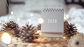 Your 2020 Marketing New Years Resolutions