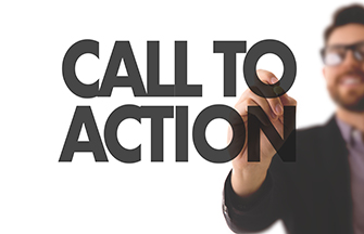 A Call to Your Call to Action