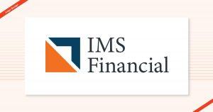 IMS Financial Logo Design