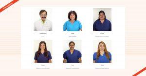 Warner center cosmetic dental photography