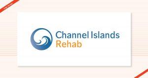 Channel Islands Logo Design