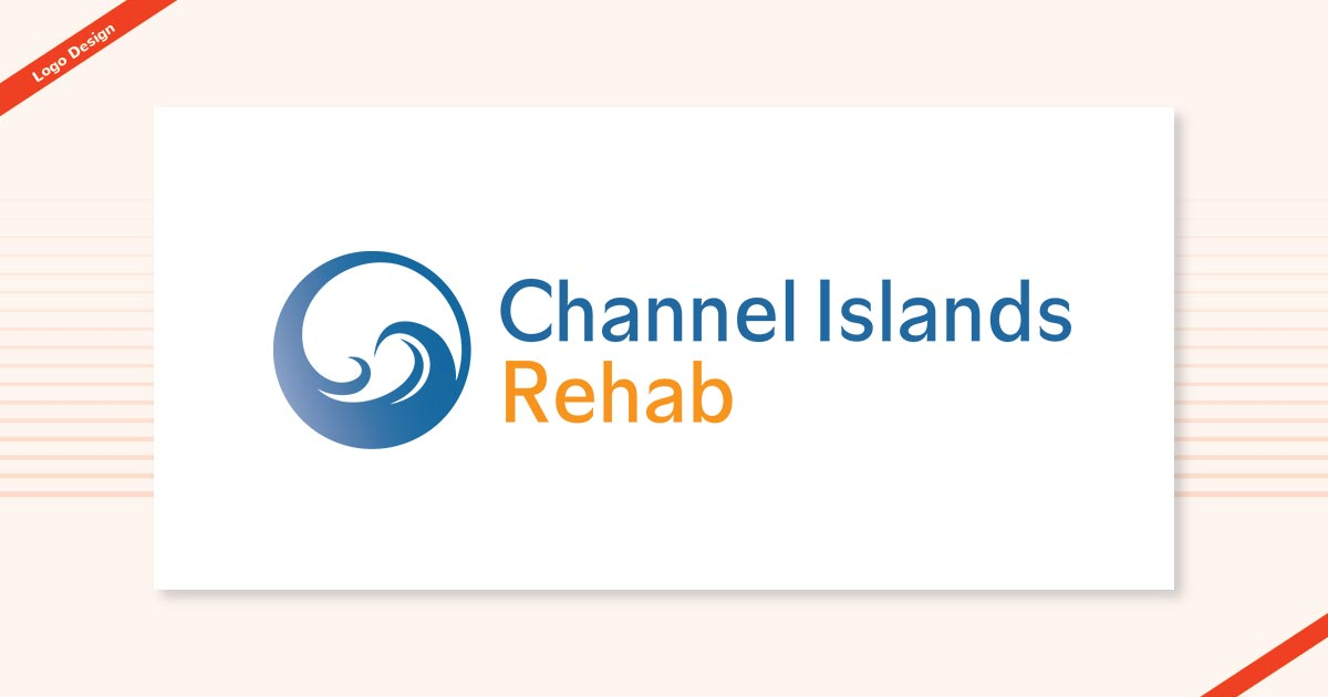 Channel Islands Logo Design