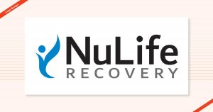 Nulife Recovery Logo Design