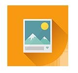 Social Media Post Logo