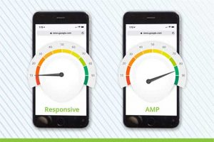 Accelerated Mobile Pages AMP vs Responsive Web Design (RWD)