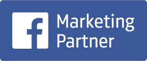 New Facebook Partners Badge
