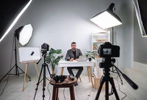 Producing Business Videos That Generate Revenue
