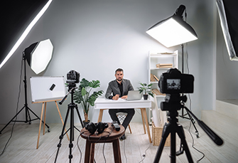 Producing Business Videos That Generate Revenue