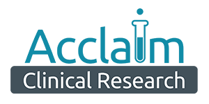 Acclaim Clinical Research logo