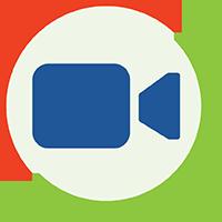 Video series icon