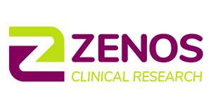 zenos clinical research logo