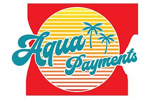 Aqua Payments logo