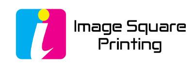 Image Square Printing Logo