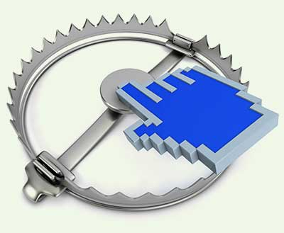 PPC Click Fraud Prevention Technology